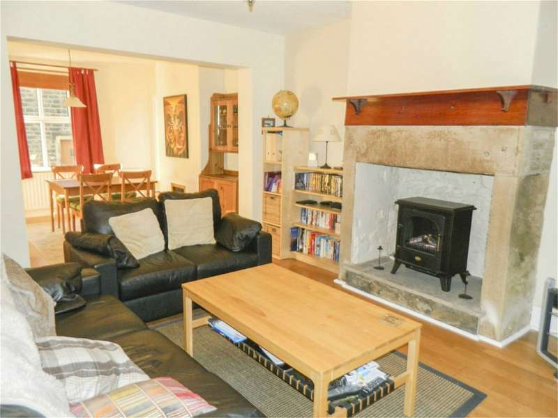 3 Bedrooms Cottage House for sale in Water Street, Egerton, Bolton, Lancashire