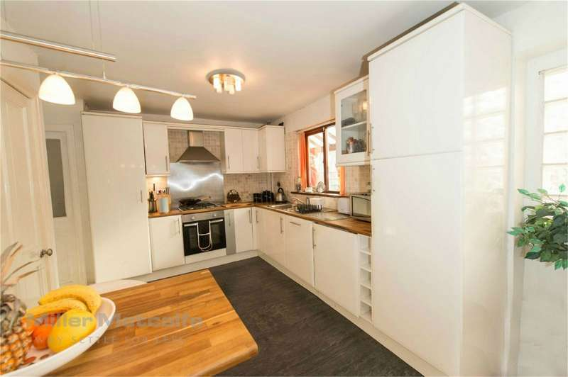 6 Bedrooms Detached House for sale in Vale Coppice, Horwich, Bolton, Lancashire