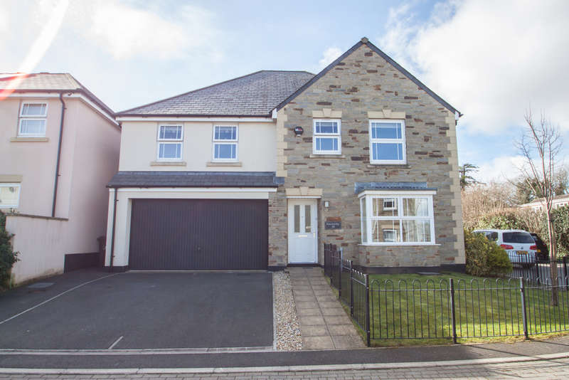 5 Bedrooms House for sale in Glenholt, Plymouth