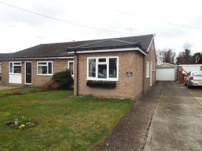 3 Bedrooms Bungalow for sale in Great Bromley, Colchester, Essex