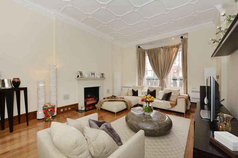 2 Bedrooms Apartment Flat for sale in Green Street, Mayfair W1