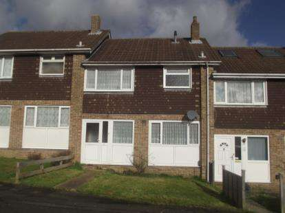 3 Bedrooms Terraced House for sale in Bursledon, Southampton, Hampshire