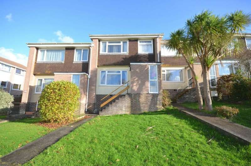 3 Bedrooms Terraced House for sale in Cornubia Close, , Truro,