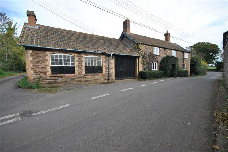 3 Bedrooms Cottage House for sale in Taunton