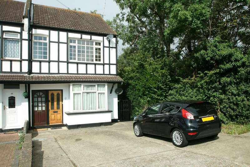 1 Bedroom Flat for sale in Leigh-on-Sea