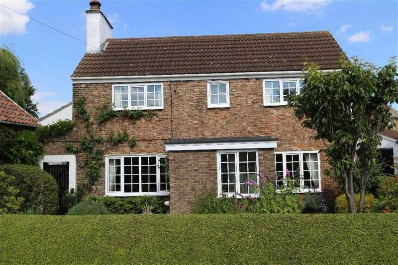 3 Bedrooms Detached House for sale in Northallerton, North Yorkshire