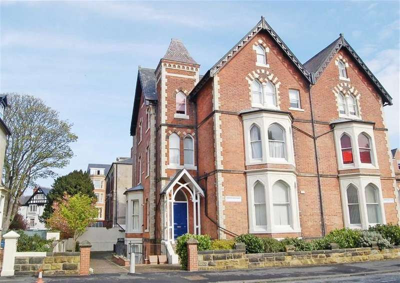 3 Bedrooms Flat for sale in Sebastian Court, Scarborough