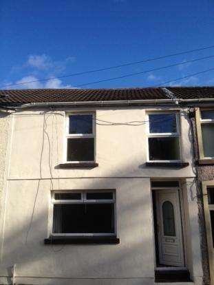 3 Bedrooms House for sale in Highland Place, Aberdare