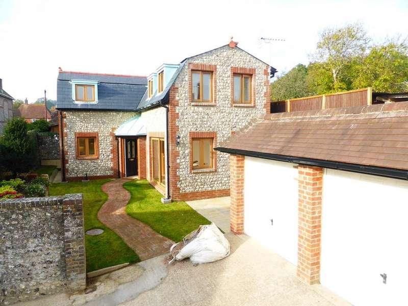 3 Bedrooms Detached House for sale in River Lane, Alfriston, Polegate, BN26