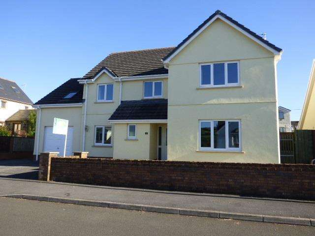 5 Bedrooms House for sale in Clos Yr Afon, Kidwelly