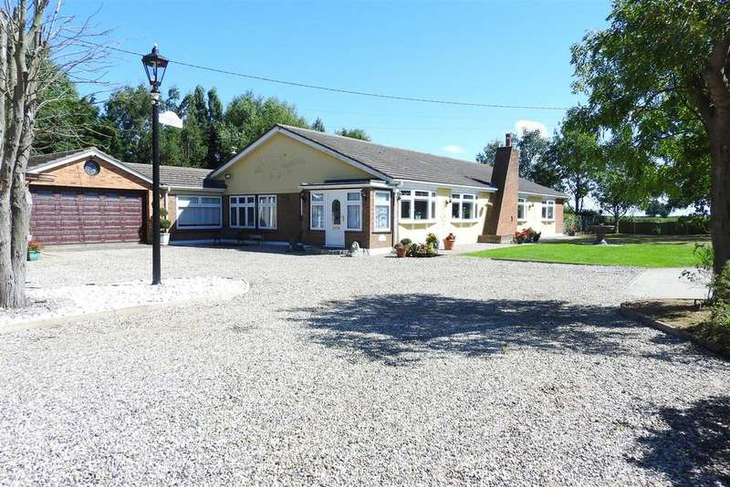 4 Bedrooms Detached Bungalow for sale in Steeple