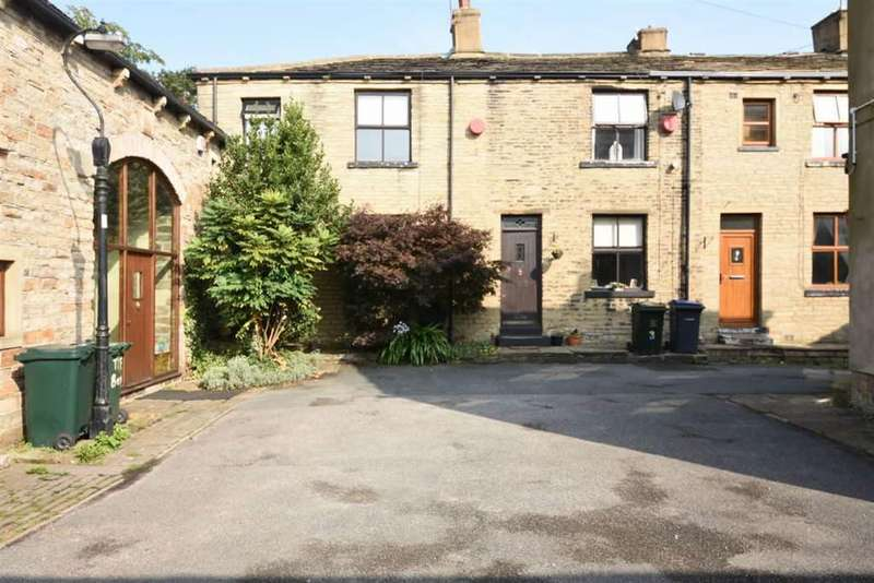 2 Bedrooms Cottage House for sale in Simon Fold, Bradford