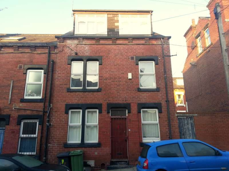3 Bedrooms End Of Terrace House for sale in Quarry Street, Woodhouse, Leeds