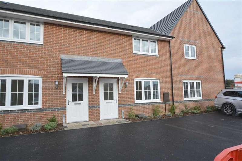 3 Bedrooms Town House for sale in Browns Court, Farnsfield, Nottinghamshire, NG22