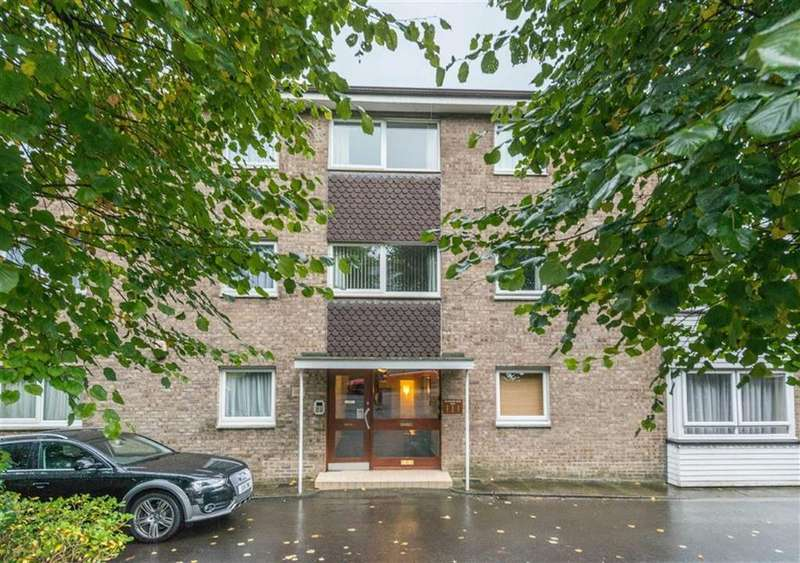 3 Bedrooms Apartment Flat for sale in Graham Road, Sheffield, S10