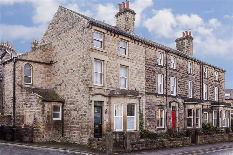1 Bedroom Apartment Flat for sale in Cheltenham Mount, Harrogate, North Yorkshire