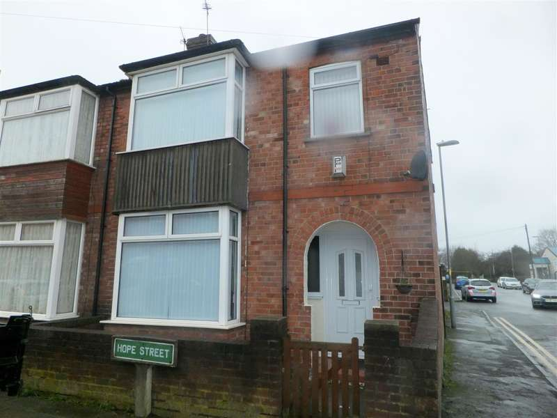 3 Bedrooms Terraced House for sale in Hope Street, Prescot