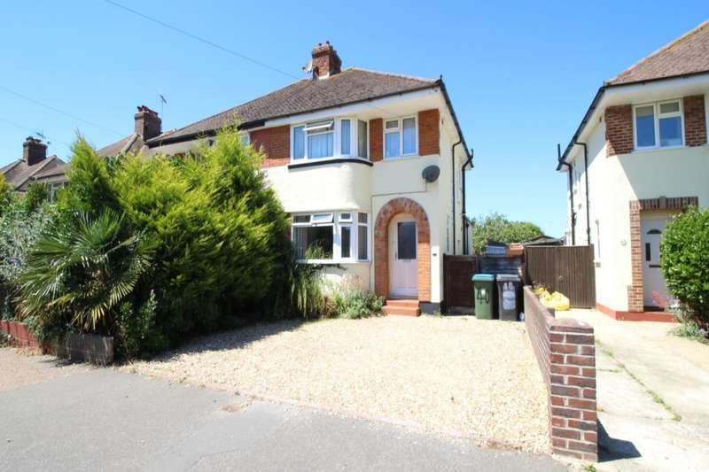 3 Bedrooms Property for sale in Orchard Way, Bognor Regis, PO22