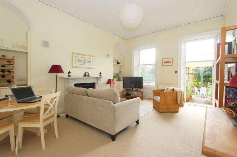 1 Bedroom Apartment Flat for sale in Alfred Street