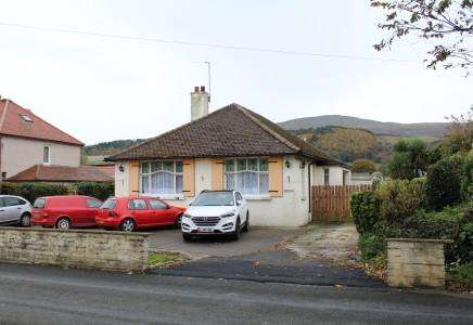 3 Bedrooms Bungalow for sale in Chowrassie, Lezayre Road, Ramsey, Isle of Man, IM8