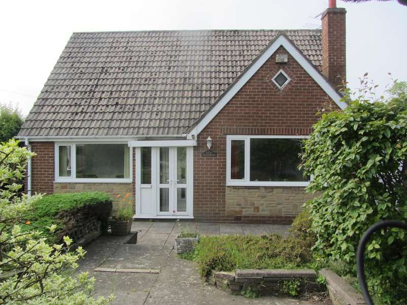 3 Bedrooms Detached Bungalow for sale in Woodfield Avenue