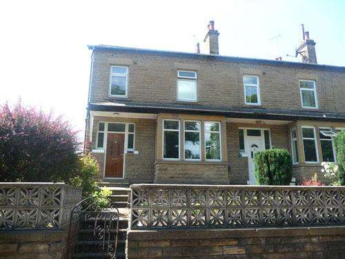 4 Bedrooms End Of Terrace House for sale in 775 Bradford Road, Batley, WF17 8NB