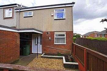 3 Bedrooms Terraced House for sale in Goya Rise, Oldham, OL1