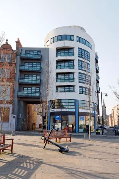 Flat for sale in The Shore, The Shore, Edinburgh, EH6 6RG