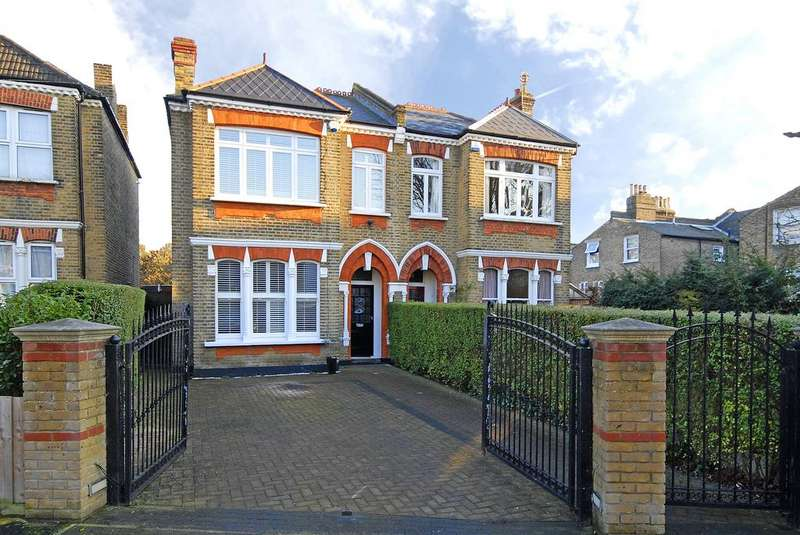 3 Bedrooms Terraced House for sale in Glenwood Road,