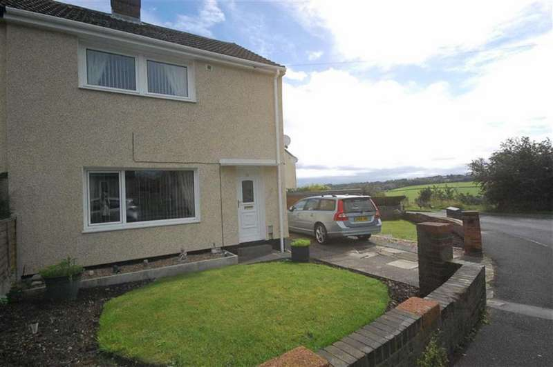 2 Bedrooms Semi Detached House for sale in Smithy Parade, Thornhill, Dewsbury, WF12
