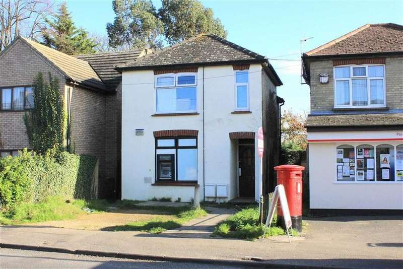 1 Bedroom Detached House for sale in High Street, Willingham, Cambridge