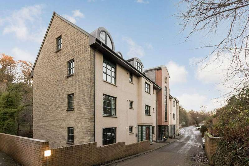 3 Bedrooms Flat for sale in 48 West Mill Road, Colinton, EH13 0NZ