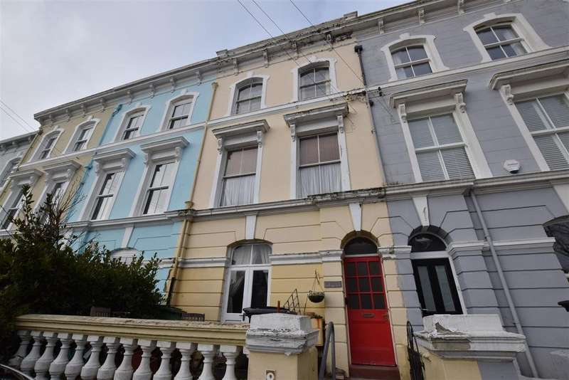 6 Bedrooms House for sale in Quarry Road, Hastings