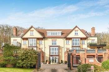 4 Bedrooms Flat for sale in Duggan Drive, Elmstead Woods, Chislehurst, Kent, BR7 5EJ