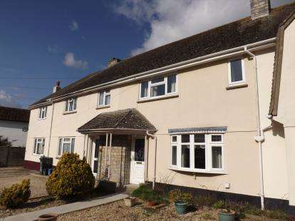 House for sale in Church Street, Axmouth, Seaton