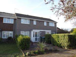 2 Bedrooms Terraced House for sale in The Hartings, Felpham, West Sussex