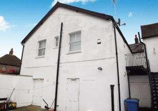 1 Bedroom Flat for sale in The Courtyard, White Hart Mews, Milton Regis, Sittingbourne