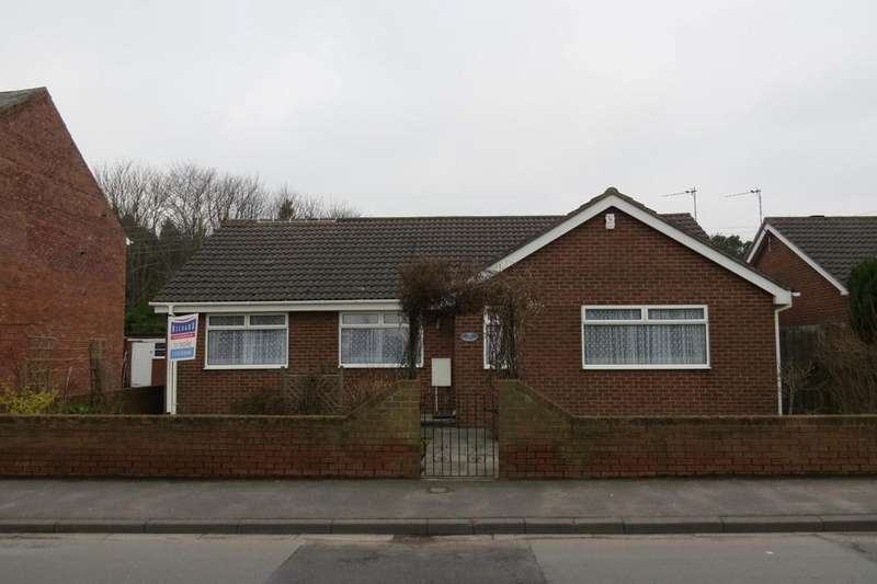 4 Bedrooms Detached Bungalow for sale in Scotland Gate, Choppington
