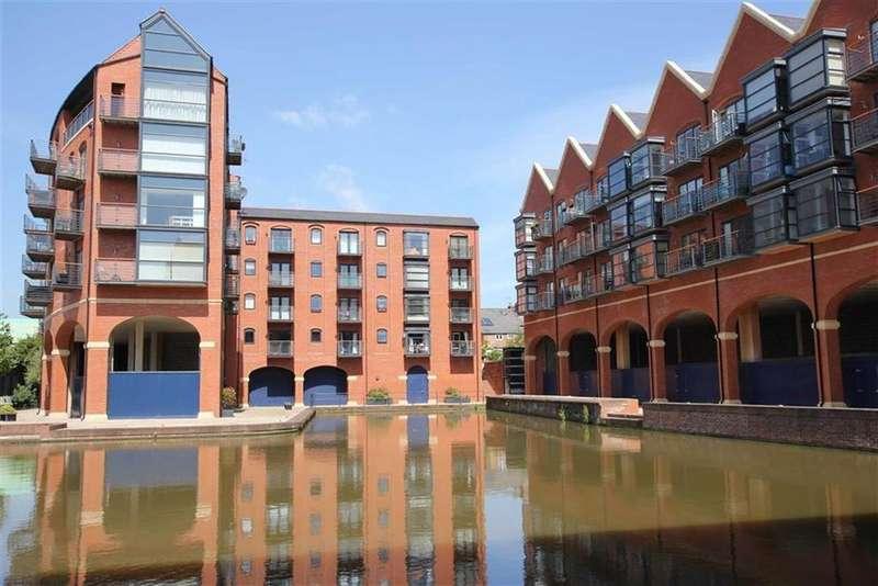1 Bedroom Apartment Flat for sale in Handbridge Square, Chester