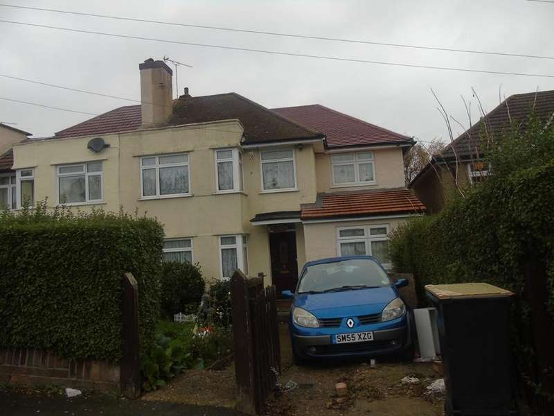 5 Bedrooms End Of Terrace House for sale in Sundale Avenue