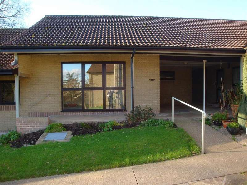 1 Bedroom Bungalow for sale in 47 Linnet House, Lifestyle Village, High Street, Old Whittington. S41 9LQ