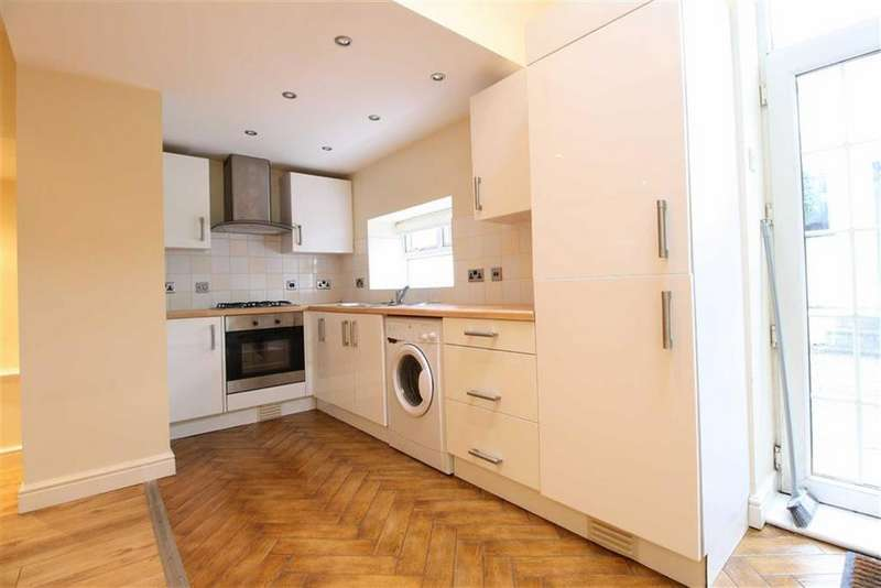 2 Bedrooms End Of Terrace House for sale in Cemetery Road, Trecynon, Aberdare