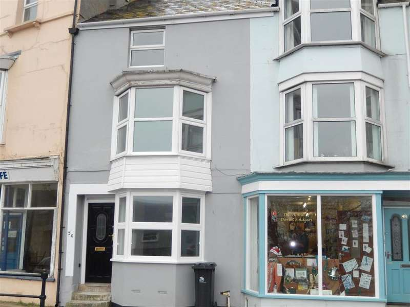 3 Bedrooms House for sale in Fortuneswell, Portland