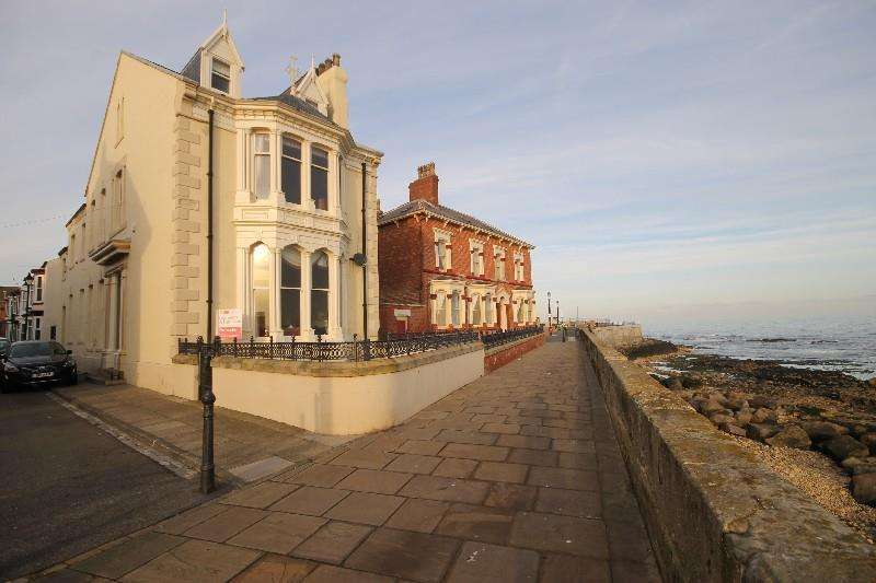 4 Bedrooms Detached House for sale in Catherine Street, Hartlepool