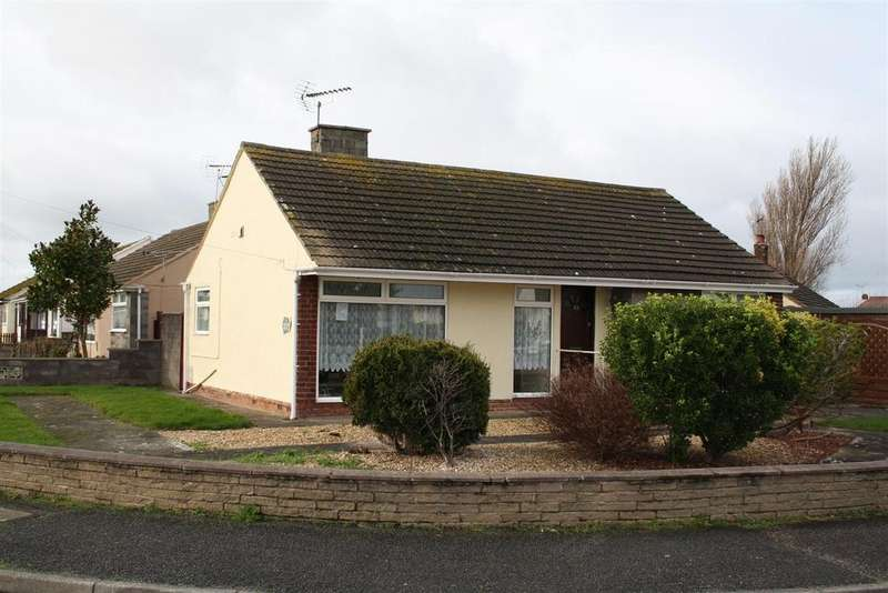 2 Bedrooms Detached Bungalow for sale in Harrison Drive, Kinmel Bay