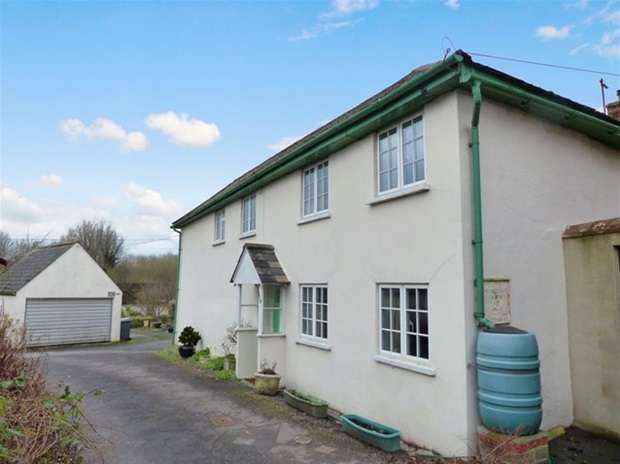 4 Bedrooms Terraced House for sale in High Street, Codford, Warminster