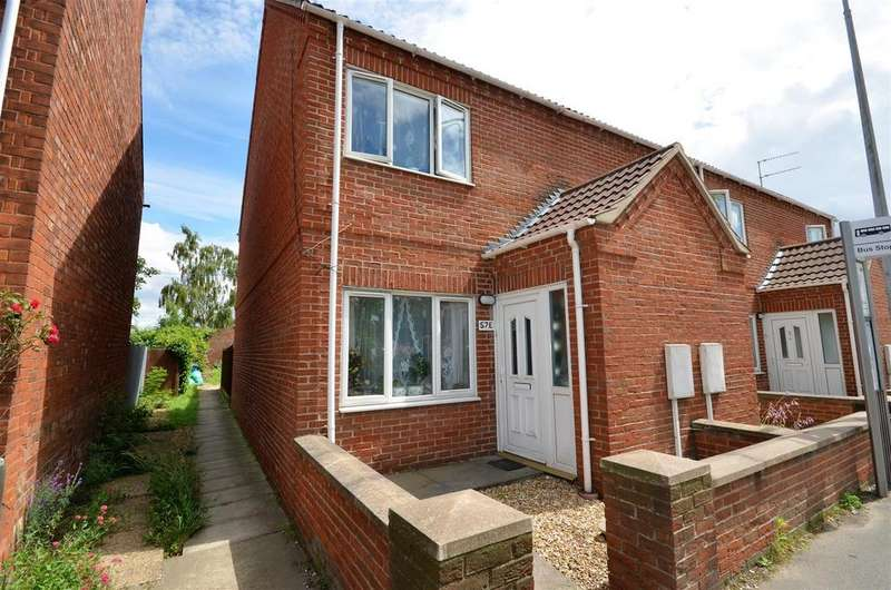 3 Bedrooms House for sale in Brothertoft Road, Boston