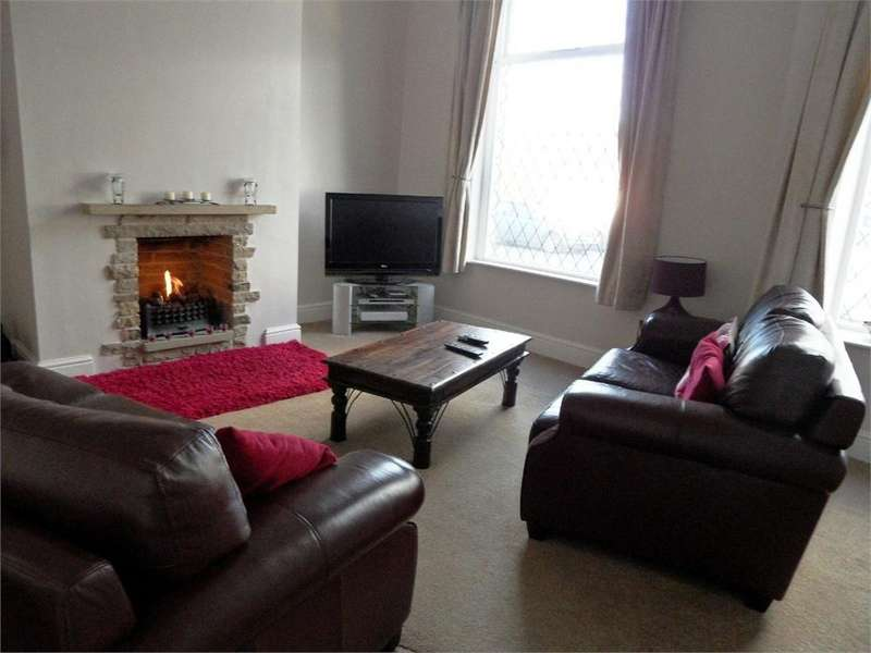2 Bedrooms End Of Terrace House for sale in Valley Road, CLECKHEATON, West Yorkshire