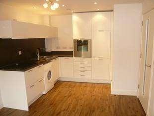 1 Bedroom Apartment Flat for sale in Southside, St John's Walk, Birmingham B5