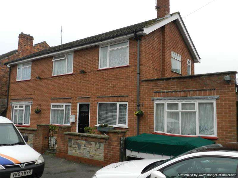 4 Bedrooms Detached House for sale in Richmond Avenue, Mapperley, Nottingham, Nottinghamshire
